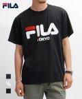FILA/【FILA】 フィラ 胸ロゴ 半袖 Tシャツ ユニセックス/503380241