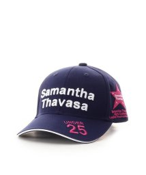 Samantha Thavasa UNDER25&NO.7/トーナメント限定キャップNV/503389005