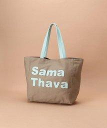 Samantha Thavasa/サマタバパッチワークトート/503396970