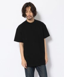 B'2nd/ATON(エイトン)SUVIN AIR SPINNING Tシャツ/503404810