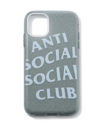 LHP/AntiSocialSocialClub/アンチソーシャルソーシャルクラブ/NoTexts Black Iphone 11Case/アイフォンケース/503404832