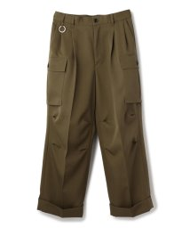 LHP/th/ティーエイチ/CAPA/WORK POCKET PANTS/503404853