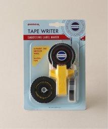 JOURNAL STANDARD/【HIGHTIDE/ハイタイド】 テープライター(ペンコ)/503406845