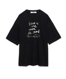 FURFUR/プリントTシャツ/503406944
