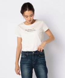 NOLLEY'S/[新色追加]60/2コーマ天竺ロゴTシャツ[NOLLEY'S light]/503252371