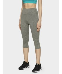 4F/フォーエフ 4F WOMEN'S FUNCTIONAL TROUSERS (MIDDLE GREY MELANGE)/503371938