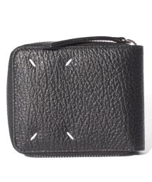 MAISON MARGIELA/【MAISON MARGIELA】2つ折り財布(小銭入れ付き)/503379900