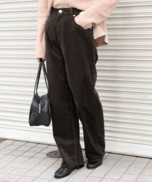 URBAN RESEARCH OUTLET/【かぐれ】5pkコクーンパンツ/503391297