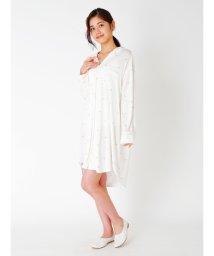 gelato pique/ハートシャツドレス/503408342
