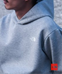 417 EDIFICE/《予約》【THE NORTH FACE / ザ ノースフェイス】 TECH AIR SWEAT WIDE HOODIE/503408698