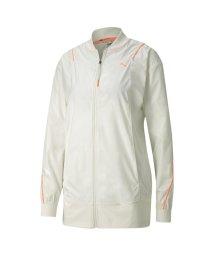 PUMA/トレーニング パール ウィメンズ ウーブン ジャケット/503409003