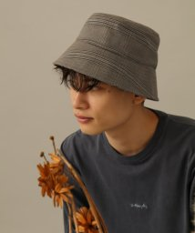 SENSE OF PLACE by URBAN RESEARCH/CARREMANバケットハット/503410591