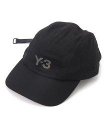 LHP/Y-3/ワイスリー//CH1 WOOL CAP/ウール キャップ/503410966