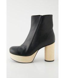 SLY/●CHUNKY POLE HEEL ブーツ/503411282