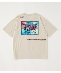 RODEO CROWNS WIDE BOWL/メンズTiedee patchビッグTシャツ/503411291