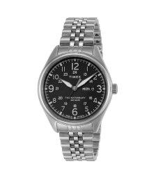 TIMEX/タイメックス TIMEX ウォーターベリートラディショナル (ブラック)/503412459