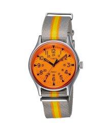 TIMEX/タイメックス TIMEX MK1アルミニウムカリフォルニア (オレンジ)/503412486