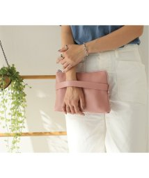 JOURNAL STANDARD/【CULTIVATE / カルティベイト】STRAP CLUTCH:クラッチバッグ/503412701