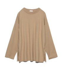 FRAY I.D/シンプルロングTシャツ/503412836