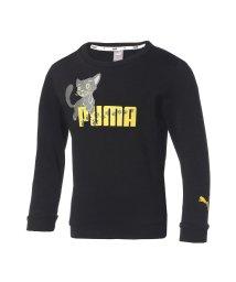 PUMA/キッズ アニマルズ クルーネック スウェット 92-128cm/503412994