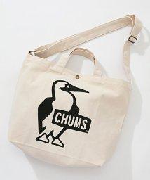 CHUMS/チャムス/BOOBY CANVAS SHOULDER / ブービー キャンバス ショルダー/503413271