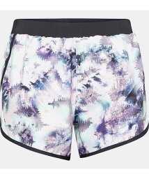 UNDER ARMOUR/アンダーアーマー/20F UA FLY BY 2.0 PRINTED SHORT/503413330