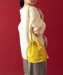 URBAN RESEARCH OUTLET/【KBFBOX】ミニ巾着ショルダーBAG/503391347