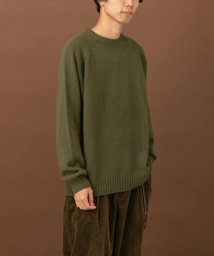 URBAN RESEARCH OUTLET/【DOORS】FORK&SPOONEYREクルーネックニット/503391497