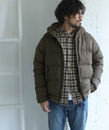 URBAN RESEARCH OUTLET/【DOORS】テックフラノダウンパーカー/503391503