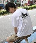 THE SHOP TK/KELTY/ケルティー別注バックプリントTシャツ/503413502