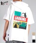 LARKINS/【LARKINS】 ラーキンス バックフォト  Tシャツパーカー ユニセックス/503389664