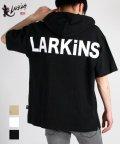 LARKINS/【LARKINS】 ラーキンス バックロゴ  Tシャツパーカー ユニセックス/503389665