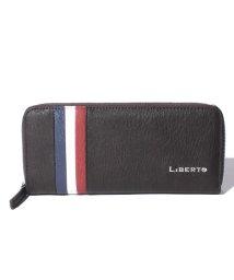 LIBERTO/【LiBERTO】 リベルト トリコライン ウォレット 財布/503389671