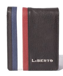 LIBERTO/【LiBERTO】 リベルト トリコライン 2つ折り ウォレット 財布/503389672