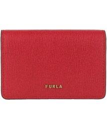 FURLA/【FURLA(フルラ)】FURLA フルラ BABYLON カードケース 名刺入れ/503412611