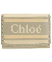 Chloe/【Chloe(クロエ)】 Chloe 財布 三つ折財布 /503412620