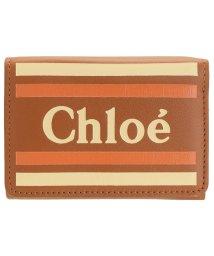 Chloe/【Chloe(クロエ)】 Chloe クロエ 財布 三つ折り 財布 /503412621