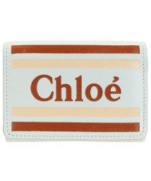 Chloe/【Chloe(クロエ)】 Chloe クロエ 財布 三つ折り 財布 /503412622