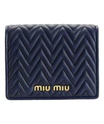 MIUMIU/【MiuMiu(ミュウミュウ)】 MiuMiu コインケース 小銭入れ /503412640
