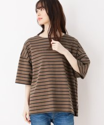 SHOO・LA・RUE/【M-L】USAコットンバクスTシャツ/503415309