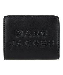 Marc Jacobs/【MARC JACOBS(マークジェイコブス)】MarcJacobs マークジェイコブス 二折り 財布/503417433