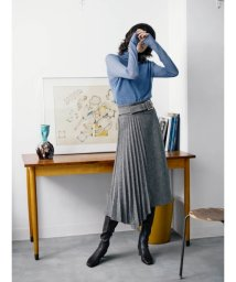 SNIDEL/デザインタイトスカート/503417451