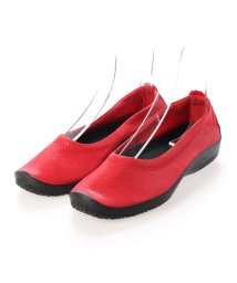 ARCOPEDICO/アルコペディコ ARCOPEDICO BALLERINA LUXE (RED)/503417623