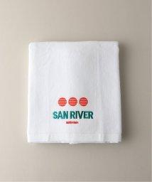 JOURNAL STANDARD relume Men's/【SAN RIVER / サンリバー】バスタオル/503417854