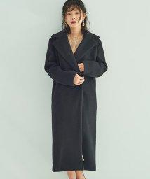 Cherie Mona/【CherieMona】シャギーロングコート/503396437