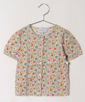 agnes b. ENFANT/【Outlet】JEI9 E CHEMISE キッズ リバティプリントブラウス/503408622