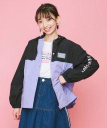 JENNI love/配色マウンテンパーカー/503417777