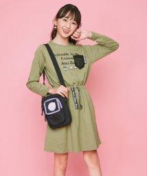 JENNI love/メッシュポケットワンピ/503417782