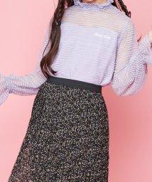 JENNI love/プチハイレーストップス/503417784