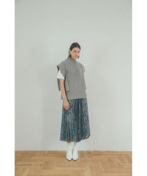 CLANE/FLOWING FLOWER SKIRT/503419744